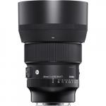 Sigma 85mm f1.4 DG DN ART Lens for Sony E-mount