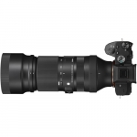 Sigma 100-400mm f5-6.3 DG DN OS Contemporary Lens Sony E