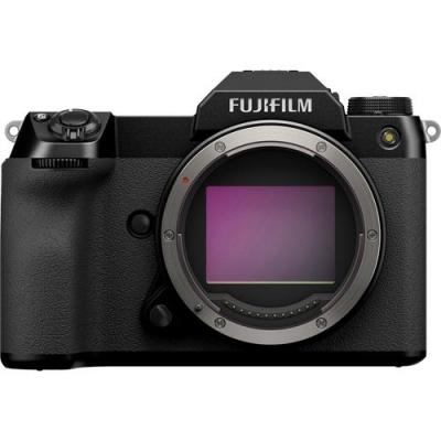 FUJIFILM GFX 50s II Medium Format Mirrorless Body
