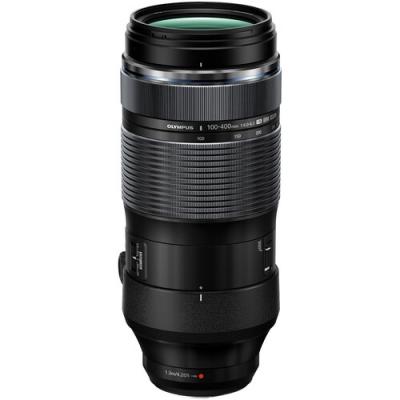 Olympus M.Zuiko ED 100-400mm f5.0-6.3 IS Lens