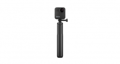 GOPRO MAX GRIP AND TRIPOD