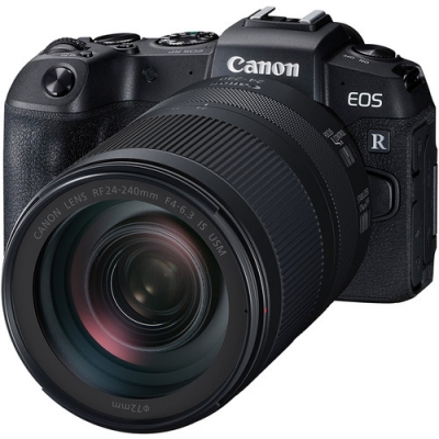 CANON EOS RP WITH 24-240MM KIT