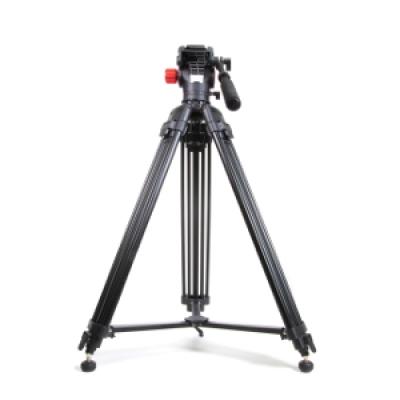 OPTEX VIDEO PRO TRIPOD BLACK | Saneal Cameras