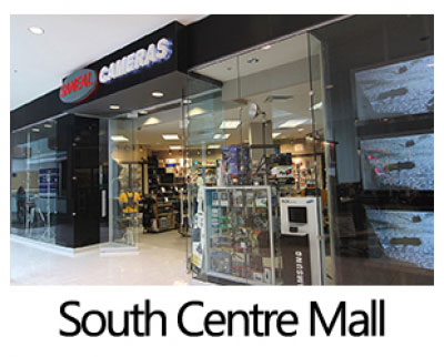 South Centre Mall