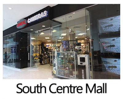 South Centre Mall